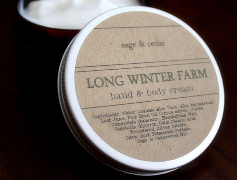 longwinterfarm packaging