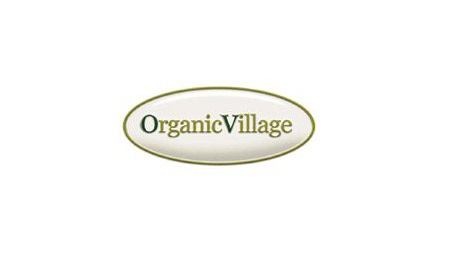 Organic Village 100% Pure Pressed Pomegranate Juice - image 1