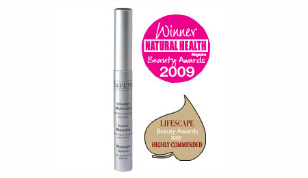 Lavera Natural Mascara - image 1