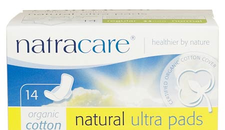 Natracare Ultra Pads - image 1