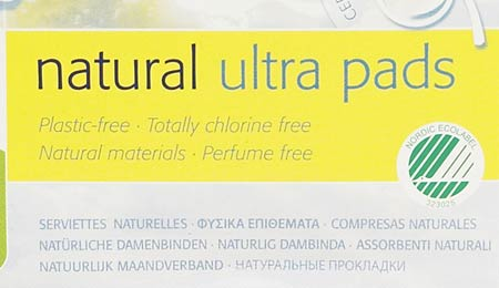 Natracare Ultra Pads - image 3