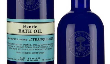 Neal's Yard Remedies Exotic Bath Oil - image 1