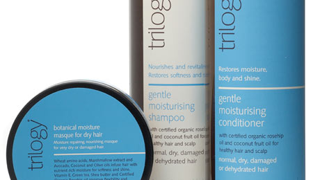 Trilogy Gentle Moisturising Conditioner - image 1