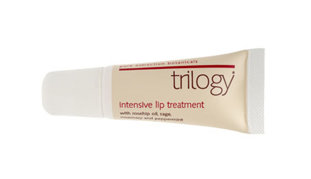 Trilogy Intensive Lip Treatment (with rosehip) - image 1