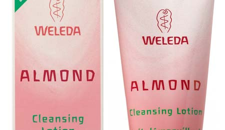 Weleda Almond Cleansing Lotion - image 1