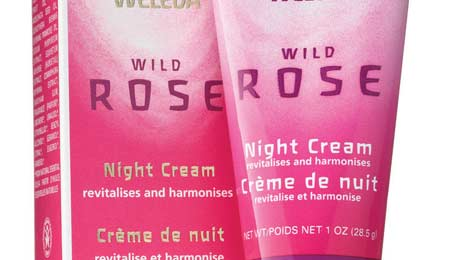 Weleda Wild Rose Night Cream - image 1