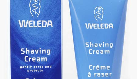 Weleda Shaving Cream - image 1