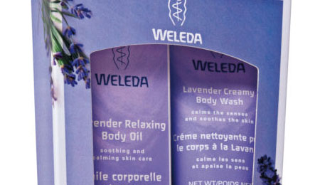 Weleda Lavender Body Duo Gift - image 1